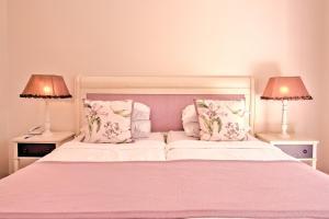 Quinta Jacintina - My Secret Garden Hotel, Szállodák  Vale do Lobo - big - 29