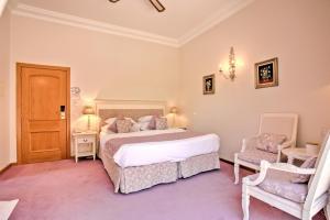 Quinta Jacintina - My Secret Garden Hotel, Szállodák  Vale do Lobo - big - 10
