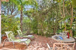Quinta Jacintina - My Secret Garden Hotel, Szállodák  Vale do Lobo - big - 7
