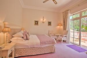 Quinta Jacintina - My Secret Garden Hotel, Hotely  Vale do Lobo - big - 23