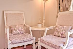 Quinta Jacintina - My Secret Garden Hotel, Szállodák  Vale do Lobo - big - 5