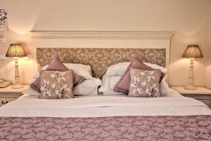 Quinta Jacintina - My Secret Garden Hotel, Szállodák  Vale do Lobo - big - 6