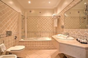 Quinta Jacintina - My Secret Garden Hotel, Szállodák  Vale do Lobo - big - 4