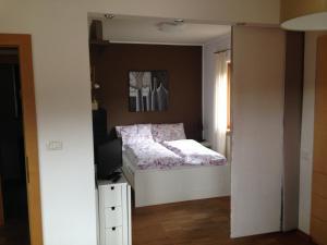 Appartement Gilli, Apartmanok  Eggen - big - 25