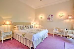 Quinta Jacintina - My Secret Garden Hotel, Szállodák  Vale do Lobo - big - 2