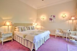 Quinta Jacintina - My Secret Garden Hotel, Hotel  Vale do Lobo - big - 2