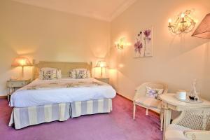 Quinta Jacintina - My Secret Garden Hotel, Szállodák  Vale do Lobo - big - 49