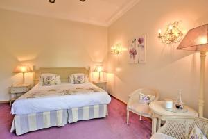 Quinta Jacintina - My Secret Garden Hotel, Hotely  Vale do Lobo - big - 22