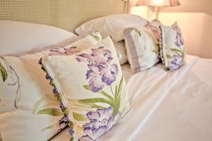 Quinta Jacintina - My Secret Garden Hotel, Szállodák  Vale do Lobo - big - 27