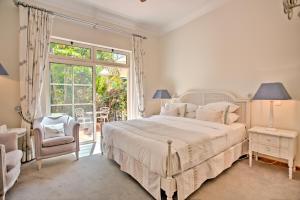 Quinta Jacintina - My Secret Garden Hotel, Szállodák  Vale do Lobo - big - 11