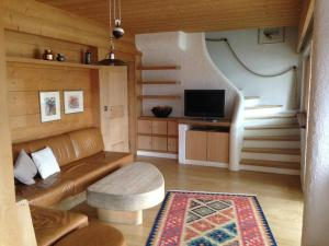 Appartement Gilli, Apartmanok  Eggen - big - 30