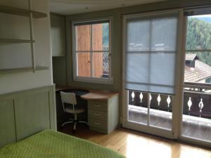 Appartement Gilli, Apartmanok  Eggen - big - 33