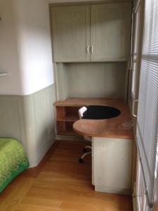 Appartement Gilli, Apartmanok  Eggen - big - 34