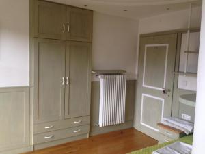 Appartement Gilli, Apartmanok  Eggen - big - 35