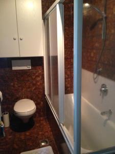 Appartement Gilli, Apartmanok  Eggen - big - 36
