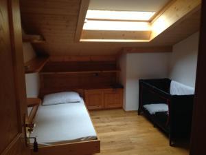 Appartement Gilli, Apartmanok  Eggen - big - 38