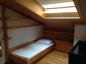 Appartement Gilli, Apartmanok  Eggen - big - 39