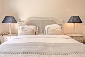 Quinta Jacintina - My Secret Garden Hotel, Szállodák  Vale do Lobo - big - 21
