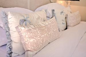 Quinta Jacintina - My Secret Garden Hotel, Hotel  Vale do Lobo - big - 19