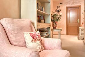 Quinta Jacintina - My Secret Garden Hotel, Szállodák  Vale do Lobo - big - 25