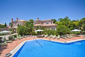 Quinta Jacintina - My Secret Garden Hotel, Hotel  Vale do Lobo - big - 37