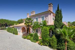 Quinta Jacintina - My Secret Garden Hotel, Szállodák  Vale do Lobo - big - 41
