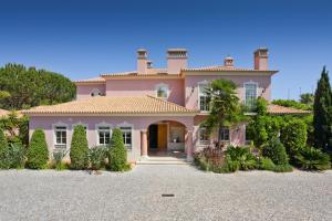 Quinta Jacintina - My Secret Garden Hotel, Szállodák  Vale do Lobo - big - 38