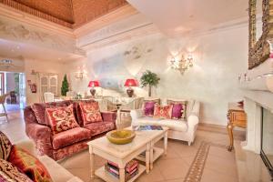 Quinta Jacintina - My Secret Garden Hotel, Szállodák  Vale do Lobo - big - 33