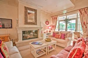 Quinta Jacintina - My Secret Garden Hotel, Hotel  Vale do Lobo - big - 31