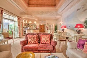 Quinta Jacintina - My Secret Garden Hotel, Szállodák  Vale do Lobo - big - 34