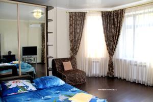 Apartment Na Vishnevskogo 3, Apartmány  Kazaň - big - 3