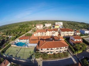 Hotel Villa Letan, Hotely  Fažana - big - 41