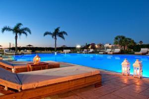 Socrates Hotel Malia Beach, Апарт-отели  Малиа - big - 34