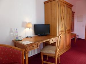 Hotel zum Brauhaus, Hotely  Quedlinburg - big - 20