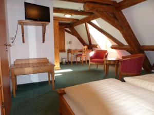 Hotel zum Brauhaus, Hotels  Quedlinburg - big - 3