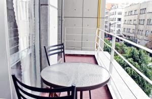 Puerta Alameda Suites, Apartmány  Mexico City - big - 118