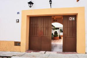 Casa del Pozo Tequisquiapan, Holiday homes  Tequisquiapan - big - 18