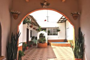 Casa del Pozo Tequisquiapan, Holiday homes  Tequisquiapan - big - 4