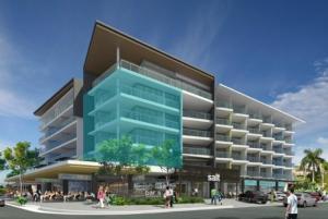 Salt Yeppoon, Apartmánové hotely  Yeppoon - big - 14