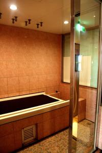 Matsuni Motel, Мотели  Чжунли - big - 17