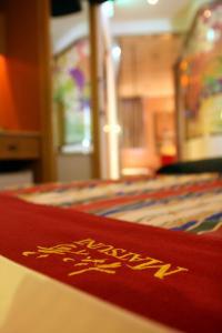 Matsuni Motel, Мотели  Чжунли - big - 18