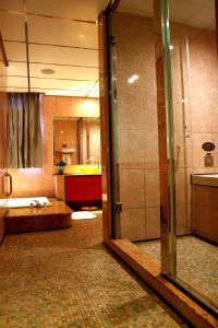 Matsuni Motel, Мотели  Чжунли - big - 19
