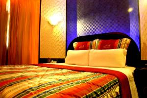 Matsuni Motel, Мотели  Чжунли - big - 20