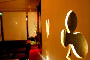 Matsuni Motel, Мотели  Чжунли - big - 23