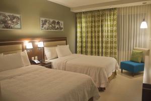 Hampton Inn by Hilton Villahermosa, Отели  Вильяэрмоса - big - 5