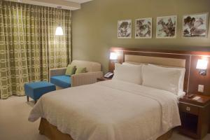 Hampton Inn by Hilton Villahermosa, Отели  Вильяэрмоса - big - 2