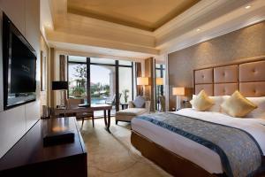 Sofitel Shanghai Sheshan Oriental, Hotel  Songjiang - big - 1