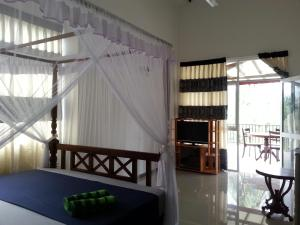 Coral Palm Villa and Apartment, Apartmány  Unawatuna - big - 15