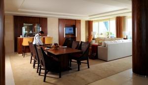 Raffles Dubai, Hotely  Dubaj - big - 13