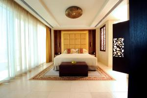 Raffles Dubai, Hotely  Dubaj - big - 11